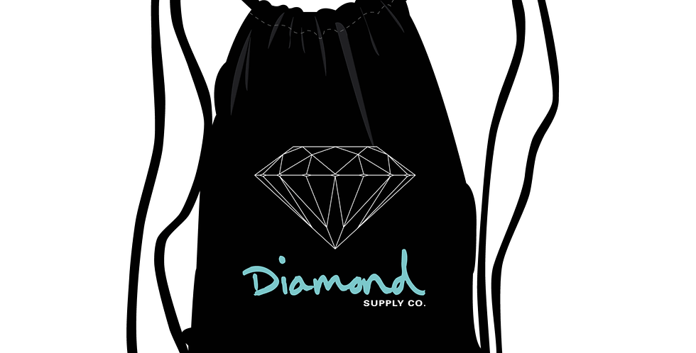 Packable Diamond Og Sign - Black