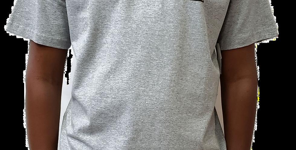 Camiseta Diamond Bulldog Tee - Heather