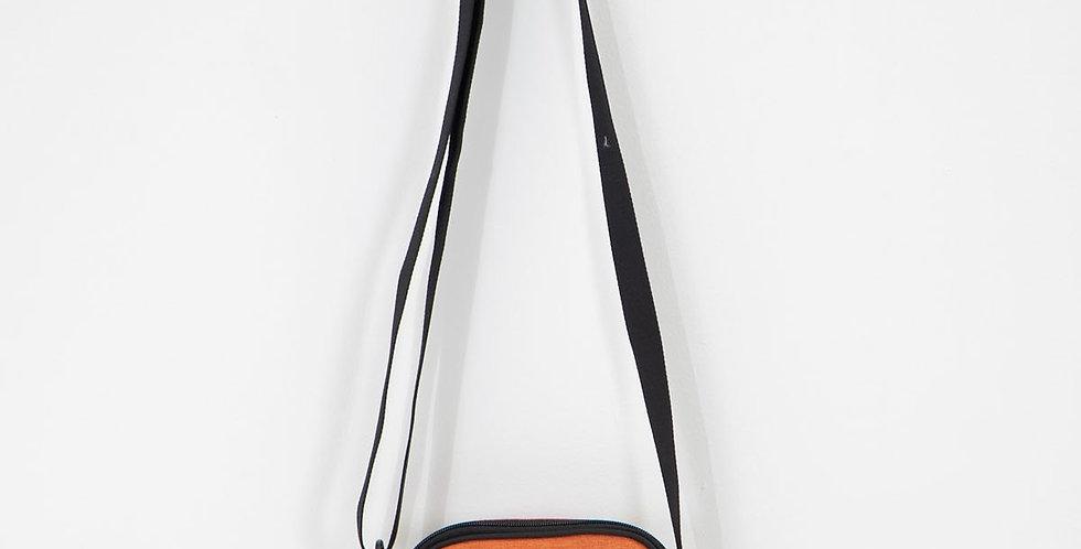 Shoulder Bag Hocks Turista - Orange