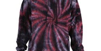 Moletom Chronic Noturno Tie Dye Hoodie - Colors