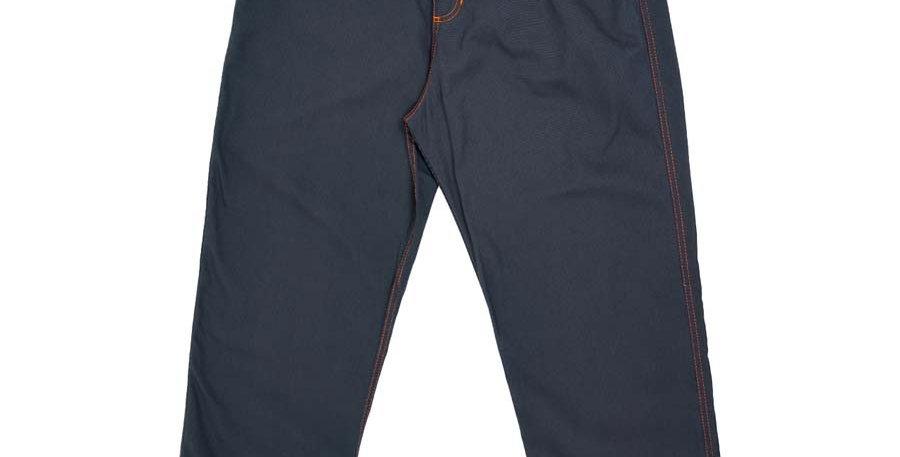 Calça HIGH Chino Pants Colored - Grey