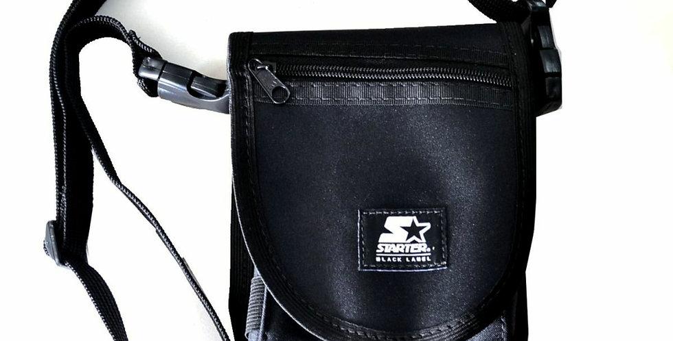 Shoulder Bag Starter - Black