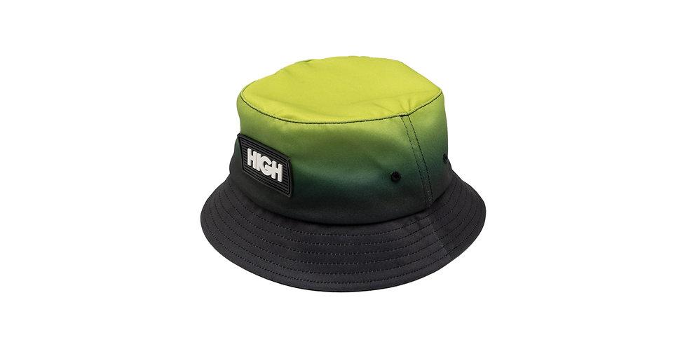 Bucket HIGH Gradient Hat - Green