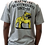 Thumbnail: Camiseta Diamond Bulldog Tee - Heather