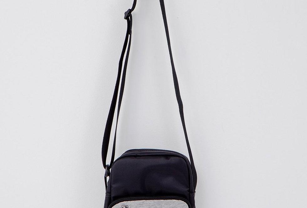 Shoulder Bag Hocks Viagio 4 - Black