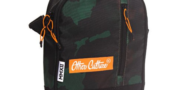 Shoulder Bag OTHER CULTURE - Camo