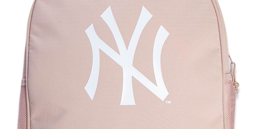 Mochila New Era Basica New York Yankees MLB - Rosa