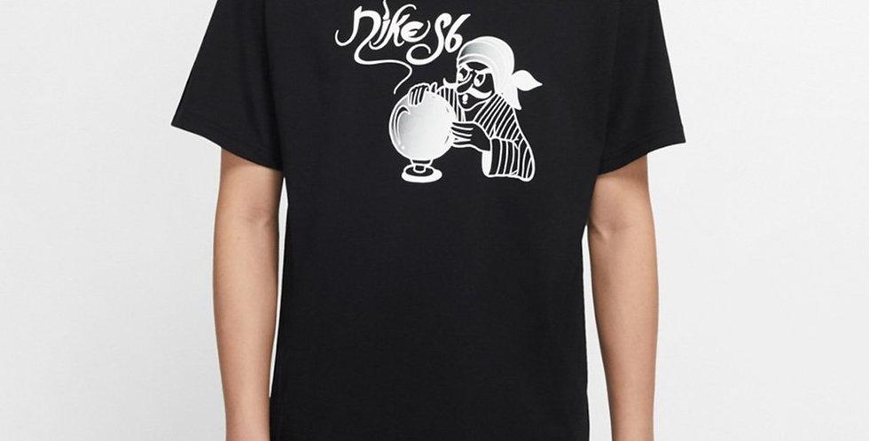Camiseta Nike SB Fortune Tee - Black