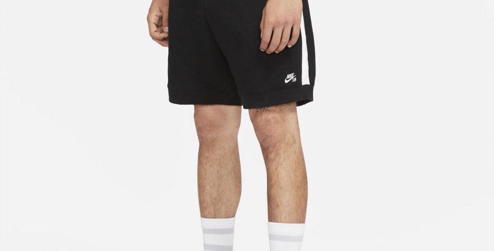Bermuda Nike SB Skateboarding - Black White