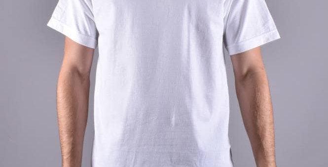 Camiseta Thank You Stoneage Dactyl Tee - White