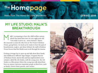 My Life Studio: Malik's Breakthrough