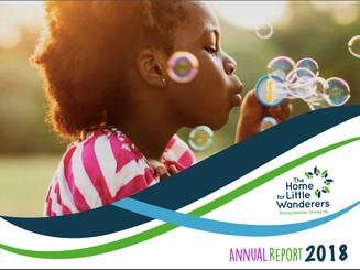 The Home's Annual Report 2018