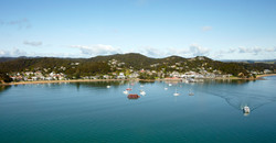 Bay of Islands Information