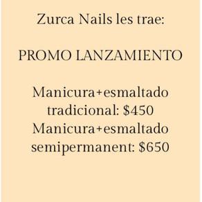 ZURCA NAILS