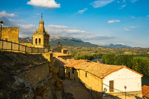 La Rojas, Spain