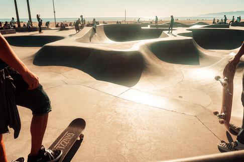 Venice Beach, USA