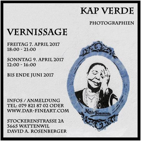 Ausstellung - Kap Verde