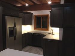 A-frame Kitchen remodel