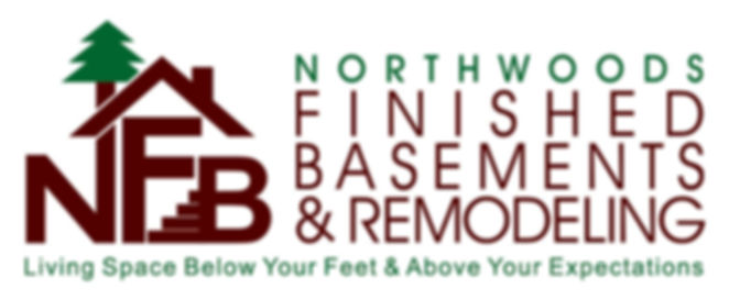 Northwoods Finished Basements Minocqua Wisconsin