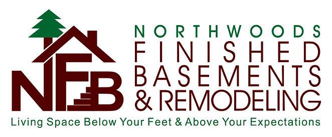 Northwoods Finished Basements Minocqua Wisconsin