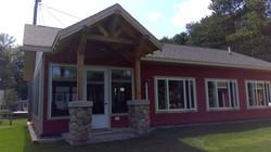 New Build, Pike Lake