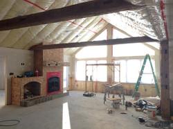 New home build, Minocqua