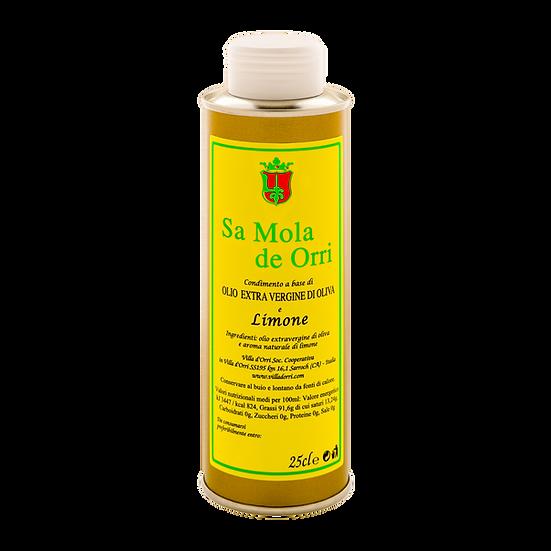 Condimento al Limone Latta 25cl