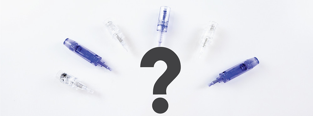 Natural Kaos which microneedling cartridge to use?