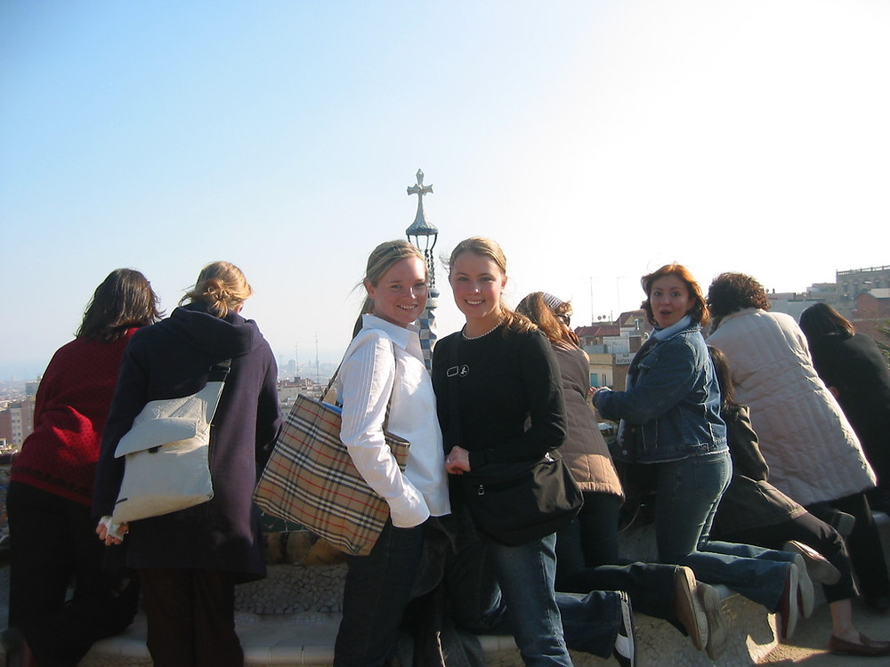 Natural Kaos Study Abroad Barcelona Spain