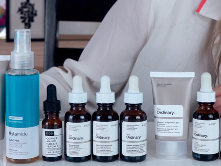 The Ordinary 30 Day REVIEW