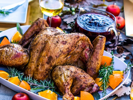 14 THANKSGIVING RECIPE IDEAS TO IMPRESS