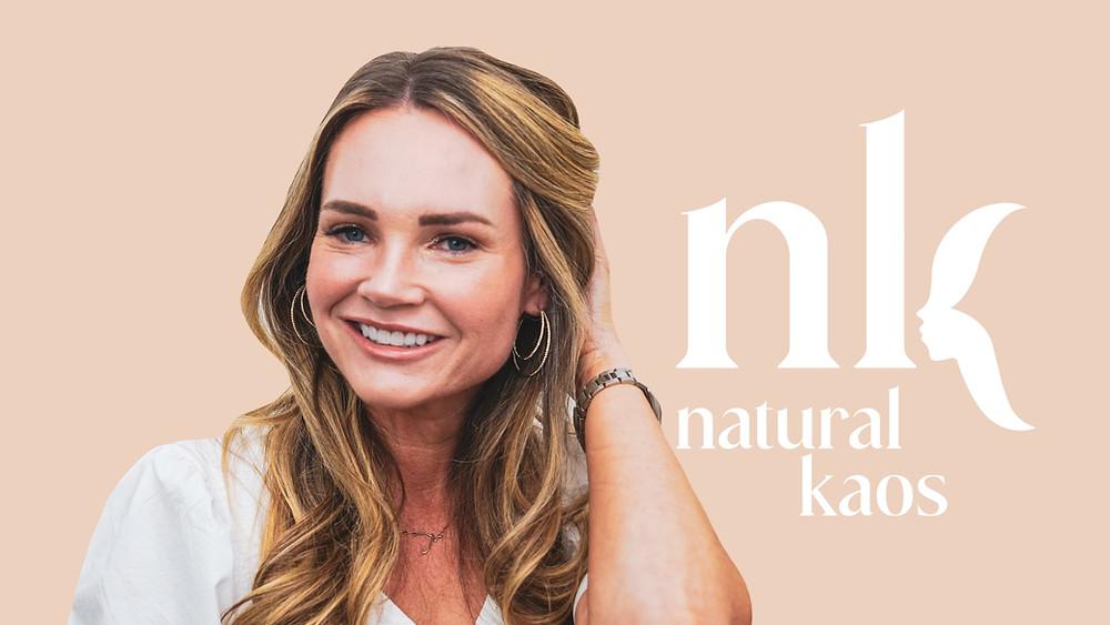 Kim Pratt of Natural Kaos Terminated by Youtube