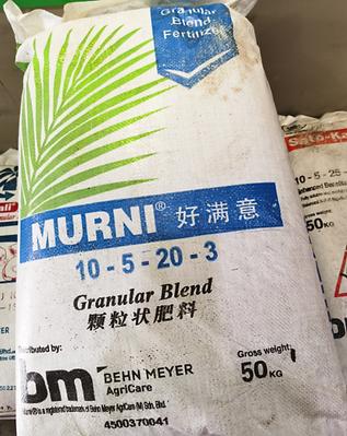 50kg Murni 10-5-20-3+B (Granula blend).p