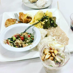 Degustación de Gastronomía Peruana (15