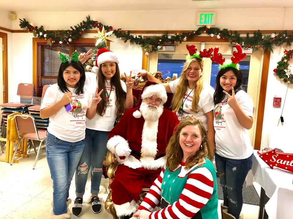 Navidad Peruana en Oregon (5)