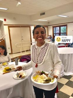 Degustación de Gastronomía Peruana (17