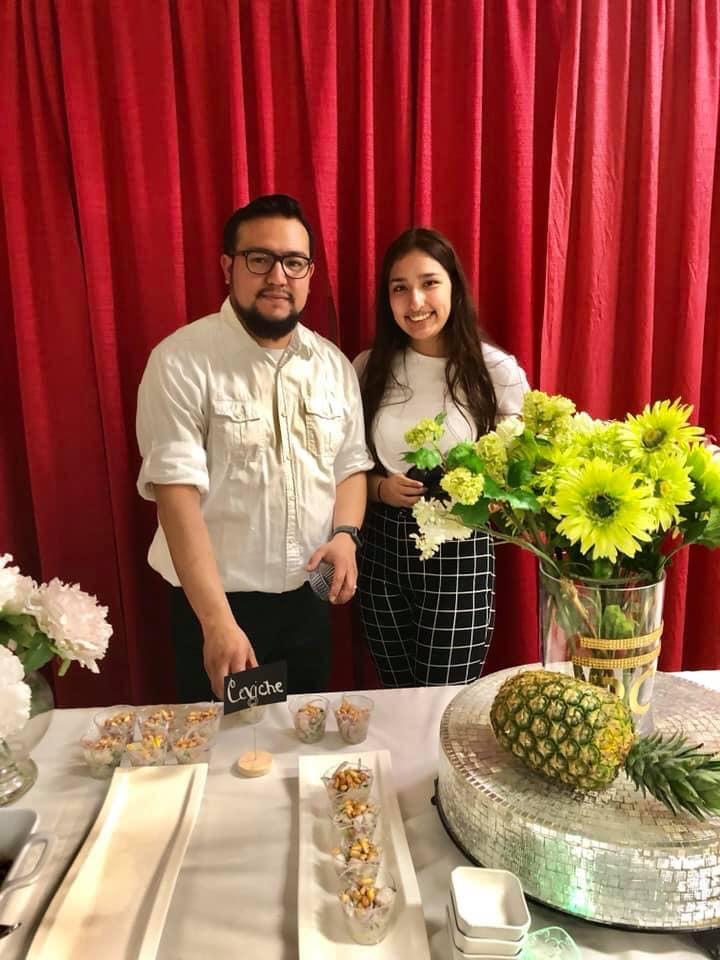 Degustación de Gastronomía Peruana (9)