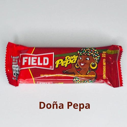 Doña Pepa