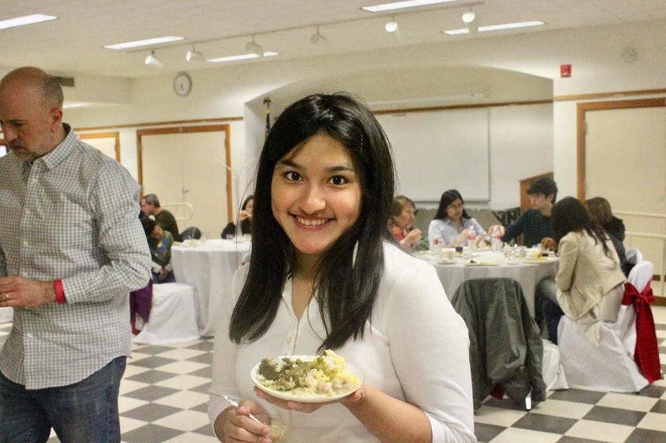 Degustación de Gastronomía Peruana (3)
