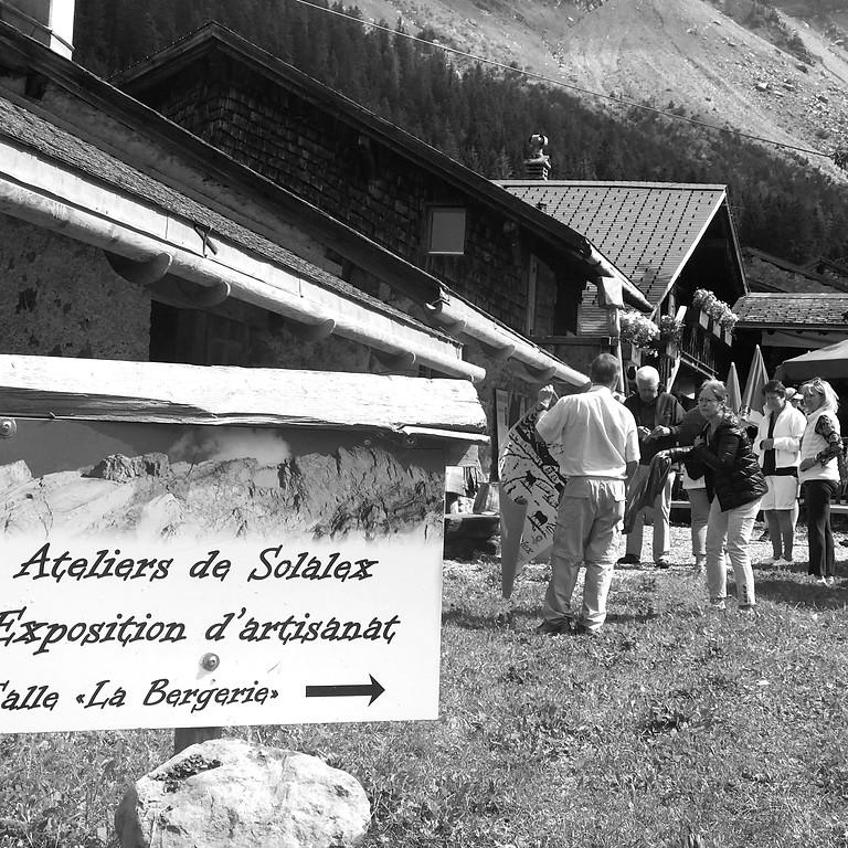 LES ATELIERS DE SOLALEX