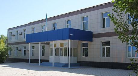 Казахский научно-исследовательский институт хлопководства, КазНИИХ