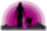 woman-and-dog-walk-into-pink-sunset.png