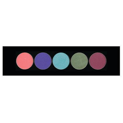 Crown Jewels Eye Shadow Palette (5 Pan)