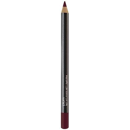 Plum Lip Liner Pencil