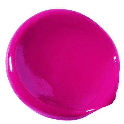 Electric Pink Lip Gloss