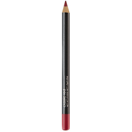 Classic Red Lip Liner Pencil