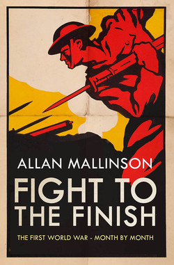 FIGHT TO THE FINISH ALLAN MALLINSON