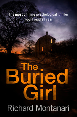 buried girl Richard Montanari