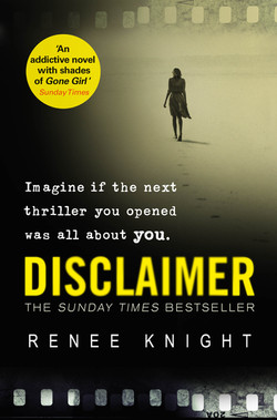 Disclaimer Renee knight