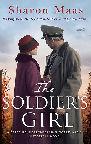 the soldiers girl Sharon Maas.jpg